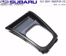 NEW!!SUBARU GC8 Impreza WRX  Shifter Bezel trim panel Console OEM JDM STI