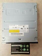 Nobilis LITE-ON Model: iHAS124-04 Y Ultra Speed DVD/CD Rewritable SATA Drive