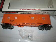 O/O-27 Lionel 19654 Amtrak Lighted bunk car in box.