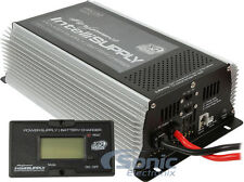 XS Power PSC30 12V-16V 30 Amp Power Supply & Battery Charger w/ LCD Display