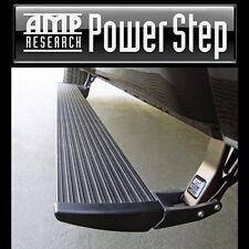 2016 & 17 Ram 1500 2500 3500 AMP Powerstep Step Running Board + Plug & Play Kit
