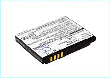 3.7 V Batteria per LG KU990R, KM900, KE998, LGIP-580A, sbpl0091701, Vu, U990i View