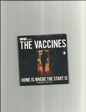 THE VACCINES: HOME IS WHERE THE START IS - PROMO CD