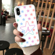 Personalised Star Phone Case Cover For Apple Samsung Huawei 122-1