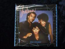 Shalamar - Dead Giveaway - Original British 45 Vinyl Record (1983)