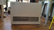 Rinnai Gas Heater, FHFE 555FT. Comes with flue Indoor heater. Great condition.