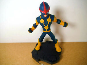 Nova Disney Infinity 2.0 Marvel Spider-man Figure Spiderman Save - £2 Multibuy