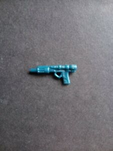 Blue V4 Bespin Blaster Original Vintage Star Wars Weapon!