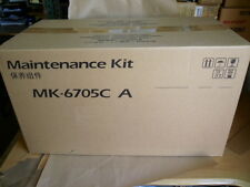 Kyocera 1702LF7US1 (1702LF7US0) MK-6705C, 300K Maintenance (PM) Kit GENUINE