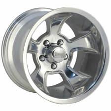 New Listingrocket Racing Wheels R61 616530 16x10 Injector Polished 5x45 300 Bs