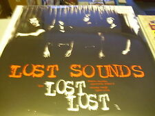"Lost suoni-The Lost Lost - 150g LP VINILE + 7"" // NUOVO & OVP // Jay Reatard"