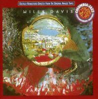 Miles Davis - Agharta [CD]
