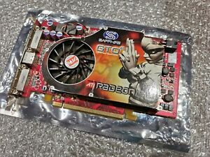 Sapphire Radeon X800GTO2 Limited Edition 256MB GDDR3 PCIe - unlocked