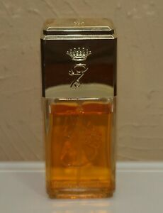 Vintage Evyan WHITE SHOULDERS Cologne Spray 2.75 oz NEAR FULL