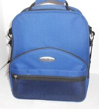 ResMed CPAP Replacement Carrying Case for Humidifier  Water Chamber Blue Fabric