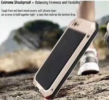 LUNATIK TakTiK Extreme Premium Protection Case for iPhone 6/6s Golden