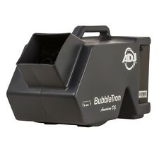 American DJ Bubbletron Bubble Machine RC Party DJ Disco Wedding 5ltr Fluid