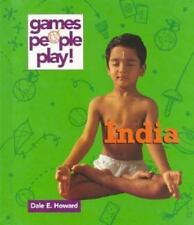India (Games People Play)
