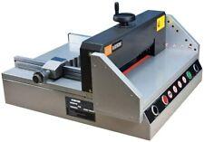 New 330mm Desktop Electric A4 Paper Cutting Machine Cutter Trimmer 110v 120w