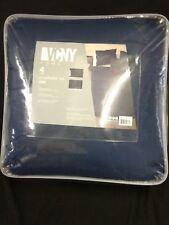 VCNY Home Carmen  4 Piece Comforter Set  Navy