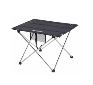 Lightweight Foldable Camping Table