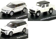BoS Best of Show Land Rover Range Rover SUV Geländewagen zur Auswahl 1:87 H0