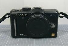 Panasonic Lumix DMC-GF1 Mirrorless M4/3 System Camera Body Only