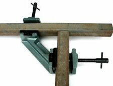 T-Joint Heavy Duty Cast Iron Welding Clamp