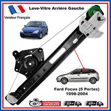 Remonte Glace Leve Vitre avec Moteur electrique Gauche Focus 2 Portes 1149820