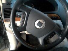 Steering Wheel 2007 Outlook Sku#2103827