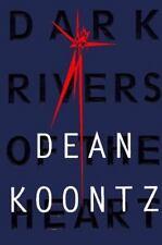 Dark Rivers of the Heart by Dean Koontz (1994, Hardcover)
