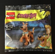 NEW LEGO SCOOBY-DOO SET: 30601, Exclusive, Rare, Sealed! Must Go!!!