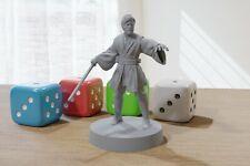 Obi Wan Kenobi - Star Wars Legion 35mm Miniature for Tabletop RPG