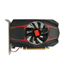 BLACK For ATI Radeon HD 7670 4GB DDR5 128Bit PCI-Express Video Graphics Card