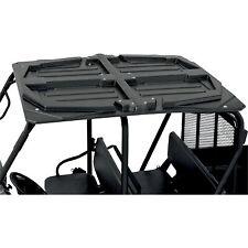 Moose Utility - VLEM-MLT0101BK - Two-Piece Roof Kawasaki KAF Mule 4010 Trans Die