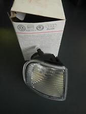 Original VW Seat Frontblinker Blinker rechts vorne Weiß 6K5953050A