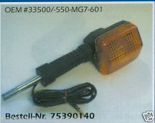 Honda XLV 750 R RD01 - Clignotant - 75390140