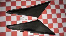 Für Honda CBR600RR (2003-2004) Carbon Abdeckungen seitlich side panels