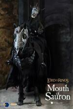 ASMUS - Mouth of Sauron - 1/6 Scale Action Figure with Steed - Lord of the Rings