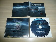 @ CD Red Circuit - Homeland / LIMB MUSIC PRODUCTS 2009 POWER PROG METAL