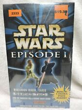 Star Wars Clone Wars Widevision Foil Character Chase Card #14