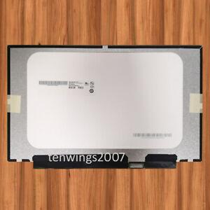 "13.3""  FHD IPS TOUCH laptop LCD screen display panel B133HAK02.2 edp 40PIN"