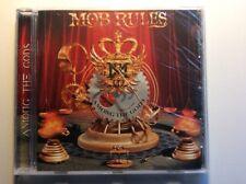 Among The Gods von Mob Rules (2004), neu & versiegelt