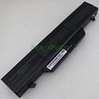 Laptop 5200mah Battery For HP ProBook 4510s 4510s/CT 4710s 4710s/CT BZ375AA