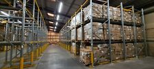 More details for drive-in heavy duty warehouse industrial factory pallet racking shelves shelving