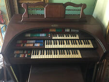 Wurlitzer 630TA Theatre Electric Organ Console