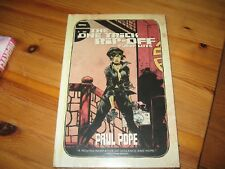 Paul Pope : The One Trick Rip-Off + Deep Cuts HC Graphic Novel