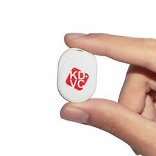 Mini KeyChain Finder / Pet Finder - Bluetooth Tracker with Phone App to Locator