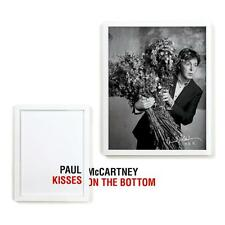 Kisses On The Bottom (Deluxe Edition) von Paul McCartney (2012), Digipack, CD