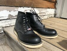 Red Wing Heritage 8165